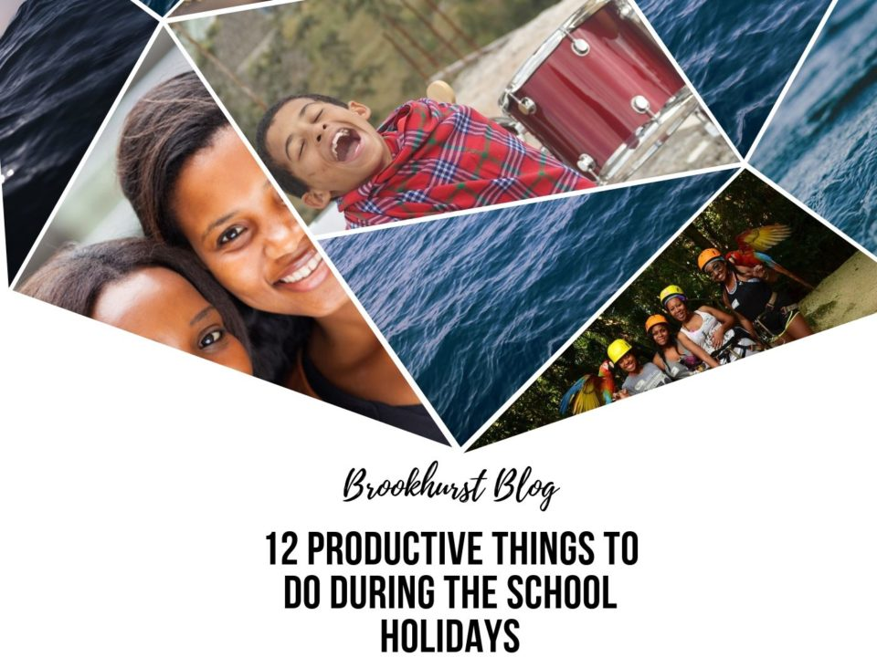 12 Productive Things to Do During the School Holidays